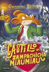 GS. El castillo de Zampachicha Miaumiau
