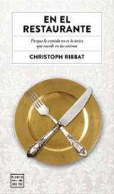 En el restaurante - Ribbat, Christoph