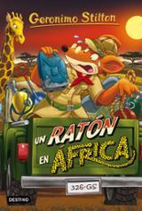 Geronimo Stilton 62. Un ratón en África