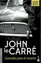 Llamada para el muerto - Le Carré, John