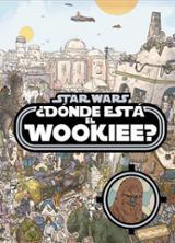 Star Wars. ¿Dónde está el Wookiee? - AAVV