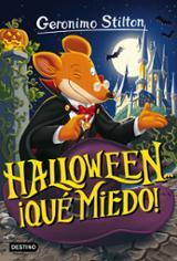 GS 25. Halloween... ¡Qué miedo!