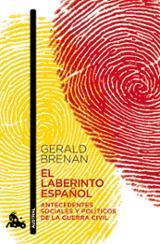 El laberinto español - Brenan, Gerald