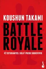 Battle Royale - Takami, Koushun