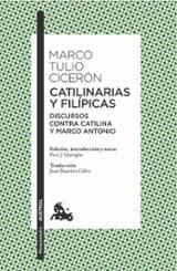 Catilinarias y Filípicas