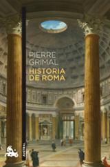 Historia de Roma - Grimal, Pierre