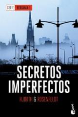 Secretos imperfectos. Serie Bergman 1 - Hjorth