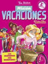 Misión Vacaciones 2