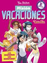 Misión Vacaciones 3