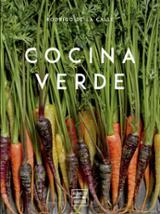 Cocina verde - Rodrigo de la Calle