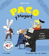 Paco y Mozart - Le Huche, Magali