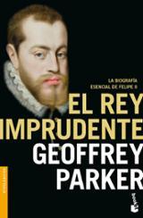 El rey imprudente - Parker, Geoffrey