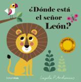 ¿Dónde está el Sr. León?
