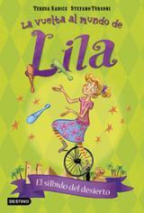 La vuelta al mundo de Lila 4