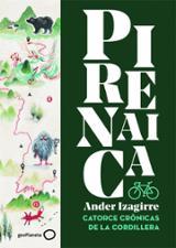 Pirenaica - Izaguirre, Ander