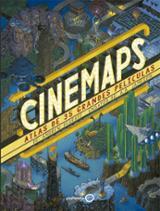 Cinemaps - De Graff, Andrew