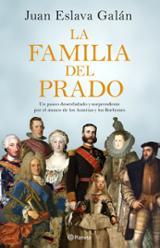 La familia del Prado - Eslava Galán, Juan