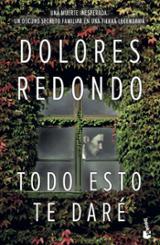 Todo esto te daré - Redondo, Dolores