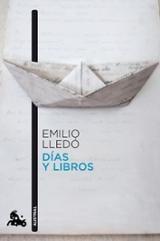 Días y libros - Lledó, Emilio