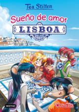 Tea Stilton 32. Sueño de amor en Lisboa