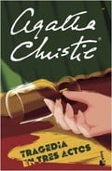 Tragedia en tres actos - Christie, Agatha