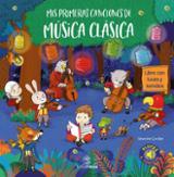 Mis primeras canciones de música clásica - AAVV