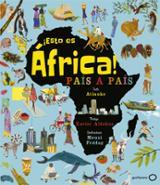 ¡Esto es África! - Atinuke