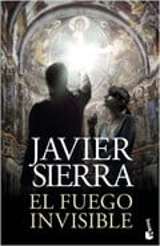 El fuego invisible - Sierra, Javier