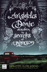 Aristóteles y Dante descubren los secretos del universo - Alire Saenz, Benjamin