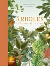 Árboles extraordinarios - Harrison, Christina