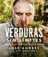 Verduras sin límites - Andrés, José