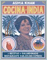 Cocina india - Khan, Asma