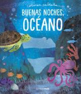 Buenas noches, océano - Saldaña, Carmen