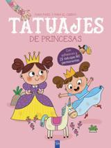 Tatuajes de princesas - AAVV