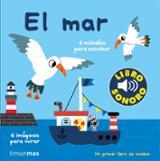 El mar. Mi primer libro de sonidos - AAVV