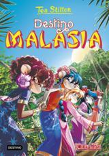 TS 36. Destino Malasia - AAVV
