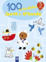 100 actividades. Juega y aprende. 5 años - AAVV