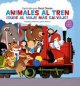 Animales al tren - Kefford, Naomi