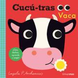 Cucú-tras Vaca - AAVV