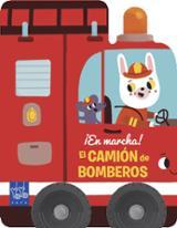 El camión de bomberos - AAVV