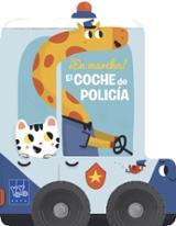 El coche de policia - AAVV