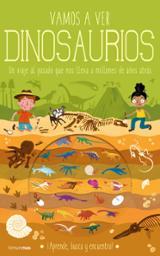 Vamos a ver dinosaurios - Knapman, Timothy