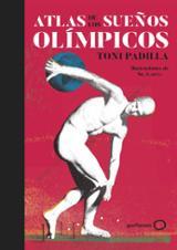 Atlas de los sueños olímpicos - Padilla, Toni