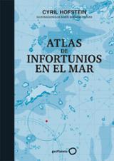 Atlas de infortunios en el mar - Doering-Froger, Karin