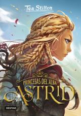 Las princesas del alba. Astrid