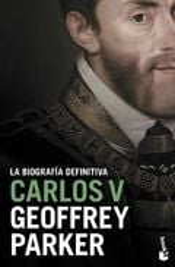 Carlos V - Parker, Geoffrey