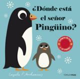 ¿Dónde está el señor Pingüino? - Arrhenius, Ingela