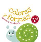 Aprendo y me divierto. Colores y formas - AAVV