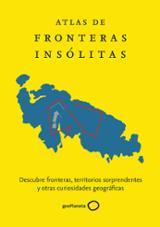 Atlas de fronteras insólitas - Nikolic, Zoran