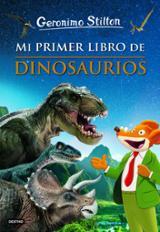 Mi primer libro de dinosaurios - Stilton, Gerónimo